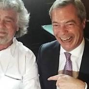 Da Berlinguer a Farage, senza passare dal via